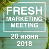 FRESH Marketing Meeting