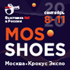 Mos Shoes Осень