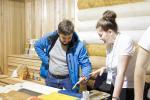 4-я Международная выставка загородного домостроения «Загородом»